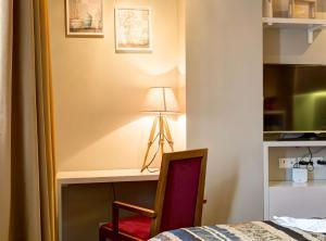 Luxury Studio Yasmine, Ferienwohnungen  Mostar - big - 22