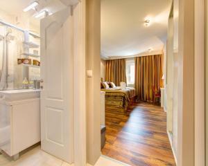 Luxury Studio Yasmine, Ferienwohnungen  Mostar - big - 4