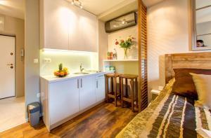 Luxury Studio Yasmine, Ferienwohnungen  Mostar - big - 13