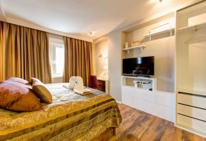 Luxury Studio Yasmine, Ferienwohnungen  Mostar - big - 2