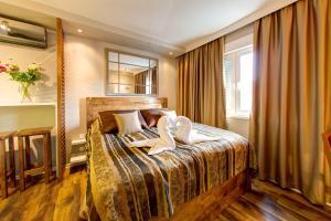 Luxury Studio Yasmine, Ferienwohnungen  Mostar - big - 14