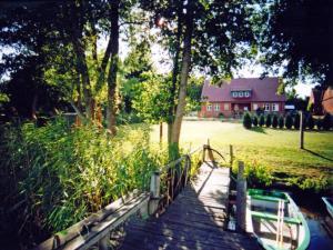 Ferienwohnungen Herzwolde SEE 5920 - Godendorf