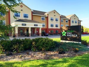 obrázek - Extended Stay America - Appleton - Fox Cities