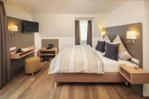 Hotel Gasthaus zum Zecher - Stockach