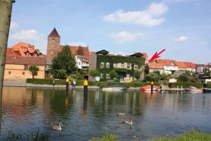 Ferienwohnung Plau am See SEE 7121 - Kritzow