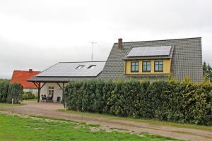 Ferienwohnung Hermannshagen Heide - Bartelshagen