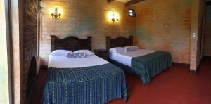 Apart Hotel Primavera - San Juan Obispo