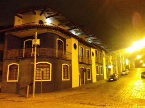 Hotel Zibamba, Szállodák  São Francisco do Sul - big - 34