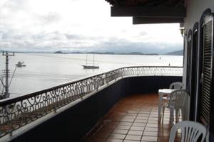 Hotel Zibamba, Szállodák  São Francisco do Sul - big - 18