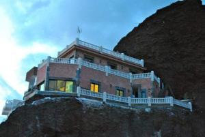 Vivienda Vacacional La Roca, La Restinga - El Hierro