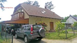 Ferienwohnung Wandlitz BRA 1001 - Kolonie Bernau Süd