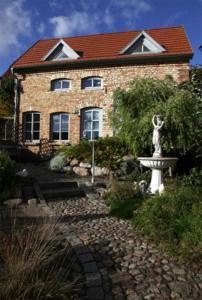 Ferienhaus Plau am See SEE 6391 - Hof Karbow