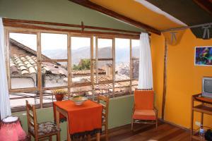 Casa De Mama Cusco - The Treehouse, Aparthotels  Cusco - big - 52