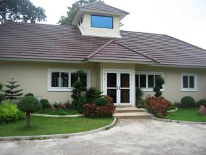 Pattaya Longstay Village3, Дома для отпуска  Северная Паттайя - big - 19