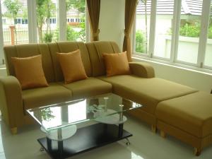 Pattaya Longstay Village3, Дома для отпуска  Северная Паттайя - big - 16