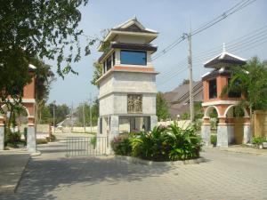 Pattaya Longstay Village3, Дома для отпуска  Северная Паттайя - big - 33