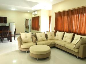 Pattaya Longstay Village3, Дома для отпуска  Северная Паттайя - big - 15