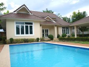 Pattaya Longstay Village3, Дома для отпуска  Северная Паттайя - big - 13