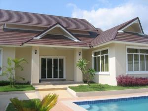 Pattaya Longstay Village3, Дома для отпуска  Северная Паттайя - big - 8