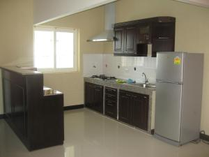 Pattaya Longstay Village3, Дома для отпуска  Северная Паттайя - big - 6