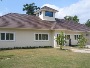 Pattaya Longstay Village3, Дома для отпуска  Северная Паттайя - big - 4