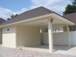 Pattaya Longstay Village3, Дома для отпуска  Северная Паттайя - big - 3