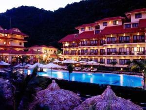 Cat Ba Sunrise Resort