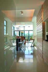 Green Home Beauty, Panziók  Yanliau - big - 62