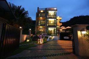 Green Home Beauty, Panziók  Yanliau - big - 57