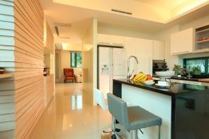 Green Home Beauty, Panziók  Yanliau - big - 72