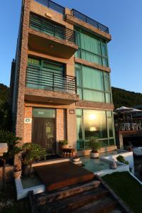 Green Home Beauty, Panziók  Yanliau - big - 74