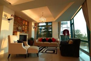 Green Home Beauty, Panziók  Yanliau - big - 90