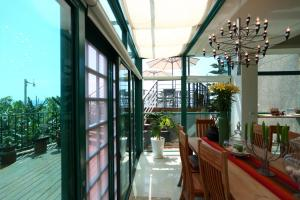 Green Home Beauty, Bed & Breakfast  Yanliau - big - 82