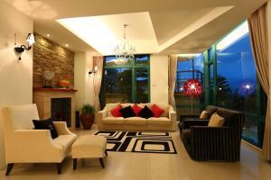 Green Home Beauty, Panziók  Yanliau - big - 89