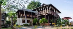 Lanna Kanchana - Ban San Pa Kha