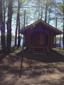 Загородный отель Озерная