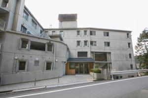Auberges de jeunesse - Sansuikan Kawayu Matsuya