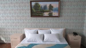 Hotel Arga - Mazul'