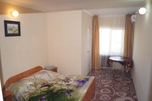 Отель Скала, Курортные отели  Анапа - big - 2