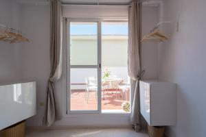 Ahro Suites, Apartmanok  Málaga - big - 88