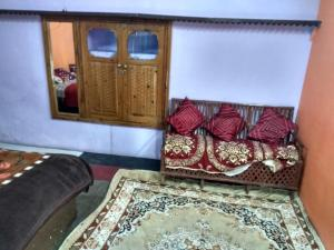 Mountain View Budget Stay in Dharamkot, Alloggi in famiglia  Dharamshala - big - 2