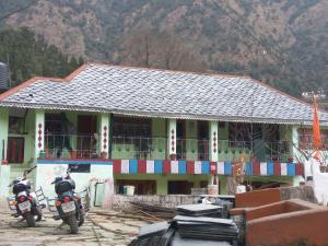 Mountain View Budget Stay in Dharamkot, Alloggi in famiglia - Dharamshala