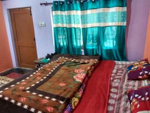 Mountain View Budget Stay in Dharamkot, Alloggi in famiglia  Dharamshala - big - 4