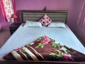 Cosy Budget Stay In Dharamkot, Privatzimmer  Dharamshala - big - 7