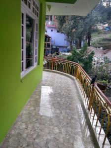 Cosy Budget Stay In Dharamkot, Privatzimmer  Dharamshala - big - 5