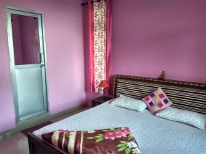 Cosy Budget Stay In Dharamkot, Privatzimmer  Dharamshala - big - 10