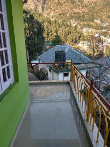 Cosy Budget Stay In Dharamkot, Privatzimmer  Dharamshala - big - 4