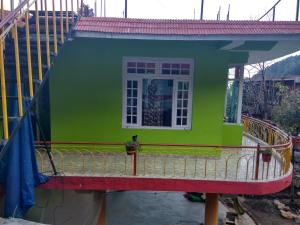 Cosy Budget Stay In Dharamkot, Privatzimmer  Dharamshala - big - 3
