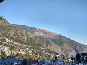 Cosy Budget Stay In Dharamkot, Privatzimmer  Dharamshala - big - 16
