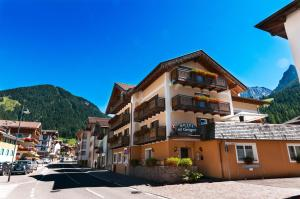 Hotel El Geiger - AbcAlberghi.com